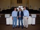 Dave Kazee,Mark & Jim Worthing / KY.