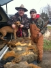 Great Hunt With Kevin Spencer and his New Dog Marty Spencer