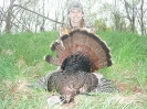 Mark's Big Gobbler!!
